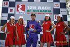Отборът на DRGM спечели Еко 12 часа на България