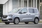 Фактите говорят за новия Opel Combo