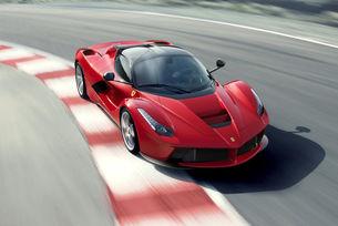 Ferrari: Програма от 15 нови модела до 2022 г.