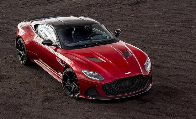 Aston Martin почита 100- годишнината на Zagato