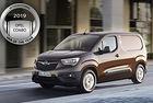 """Новият Opel Combo стана """"Ван на 2019 година"""""""