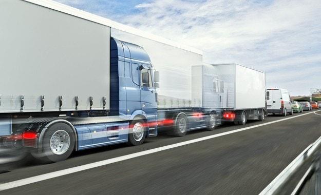 Bosch тръгва по нови пътища в товарния трафик