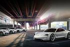 Porsche се отказва официално от дизела