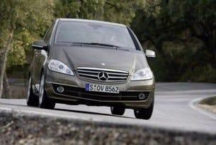 Mercedes A-класа