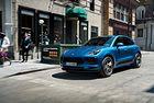 Новият Porsche Macan излиза на европейския пазар
