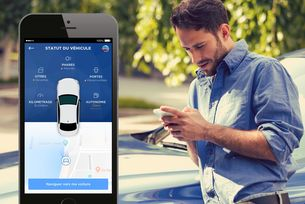 Bridgestone помага на шофьорите с приложението My Speedy