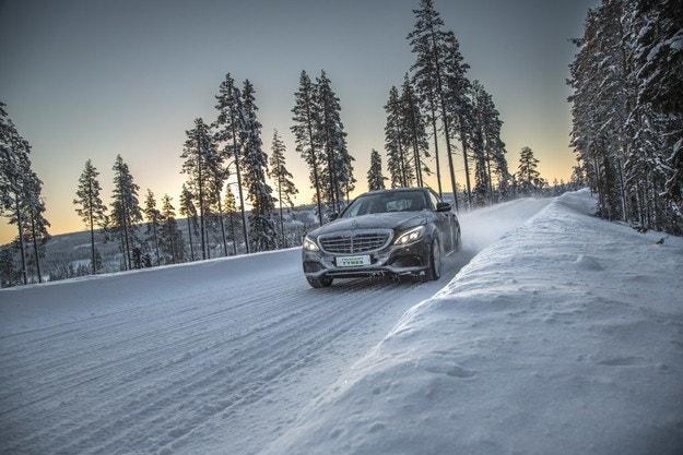 Зимни гуми на Nokian Tyres 2018