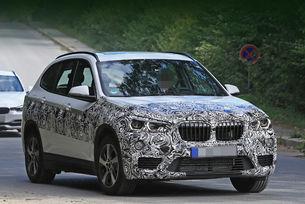 Очакваме през пролетта обновено BMW X1