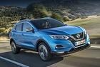 Nissan Qashqai с нов бензинов агрегат в Европа