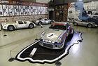 """Експозицията """"Porsche at Le Mans"""" е открита"""