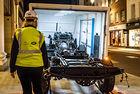 Land Rover сглоби специален Defender в магазин