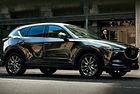 Mazda обнови кросоувъра CX-5