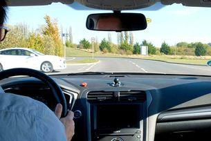 Ford предлага премахване на светофарите