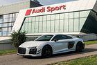 Audi показа най-екстремния суперавтомобил R8