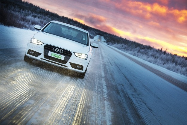 Бъдете подготвени за зимата с Nokian Tyres