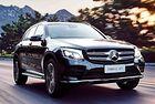 Mercedes GLC получи удължена версия
