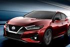 В края на ноември на автомобилното изложение в Лос Анжелис ще се състои публичната премиера на седана Nissan Maxima от моделната година 2019