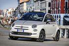 Новият Fiat 500 Collezione вече е тук