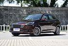 Промениха сериозно седана Ford Escort в Китай