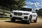BMW X5: Голямото завръщане