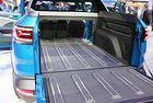 Volkswagen показа компактен пикап