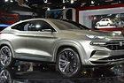 Fiat представи нов купеобразен кросоувър