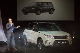 Suzuki празнува четвърт век на пазара у нас