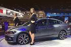 Концептът Volkswagen Virtus GTS ще стане сериен