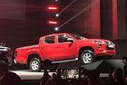 Mitsubishi представи обновения L200