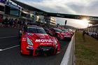 Nissan празнува 60 години в автомобилния спорт