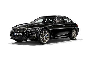 BMW ще покаже новия седан M340i в Лос Анжелис