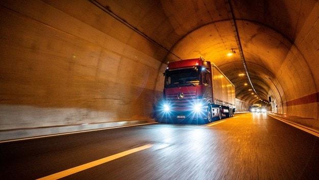 Поредна иновация от Daimler с българско участие