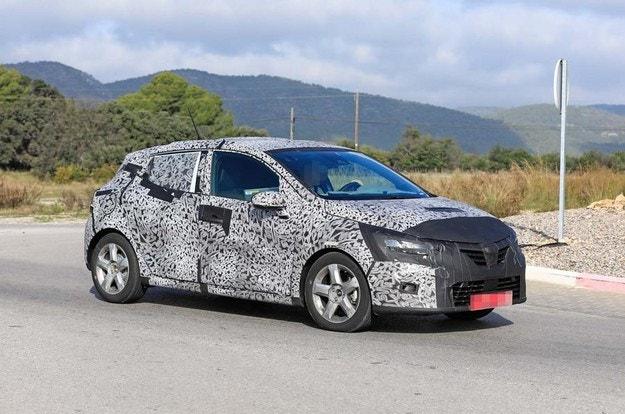 Renault ще покаже новото Clio в началото на 2019