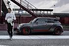 Mini: Новият John Cooper Works GP през 2020