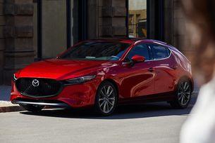 "Mazda представи новото поколение на ""тройката"""