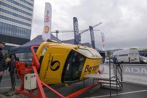 Shell България и безопасността на пътя