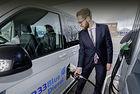 Volkswagen Group тества вторично дизелово гориво