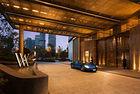 Aston Martin и Waldorf Astoria станаха партньори