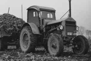 Технологичната компания Continental отбелязва значително постижение тази година: преди точно 90 години германската компания представи първата тракторна гума в Европа