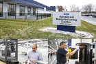 Ford построи нов център за авангардно производство