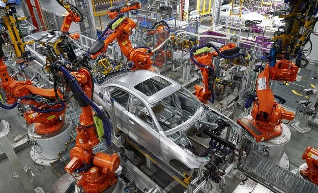 Как ще бъдат  произвеждани електромобилите