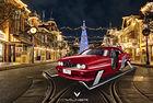 Vilner представя уникално BMW E30 M3 Evo
