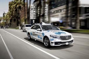 Daimler и Bosch се договориха за автономни таксита