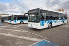 20 електробуса Yutong E12 тръгват по София
