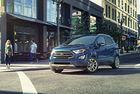 Ford с рекордни продажби на SUV в Европа.