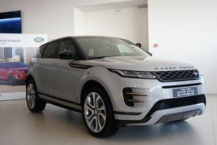 Новият Range Rover Evoque дебютира в България