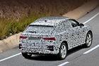 За първи път се появи кросоувърът Audi Q4