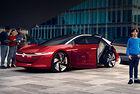 Volkswagen обедини технологии в комплекс IQ.DRIVE