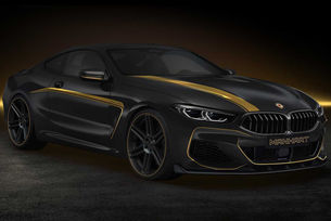 Manhart предлага да не чакате новото BMW M8
