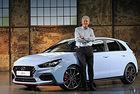 Алберт Бирман оглави развитието на Hyundai Motor Group